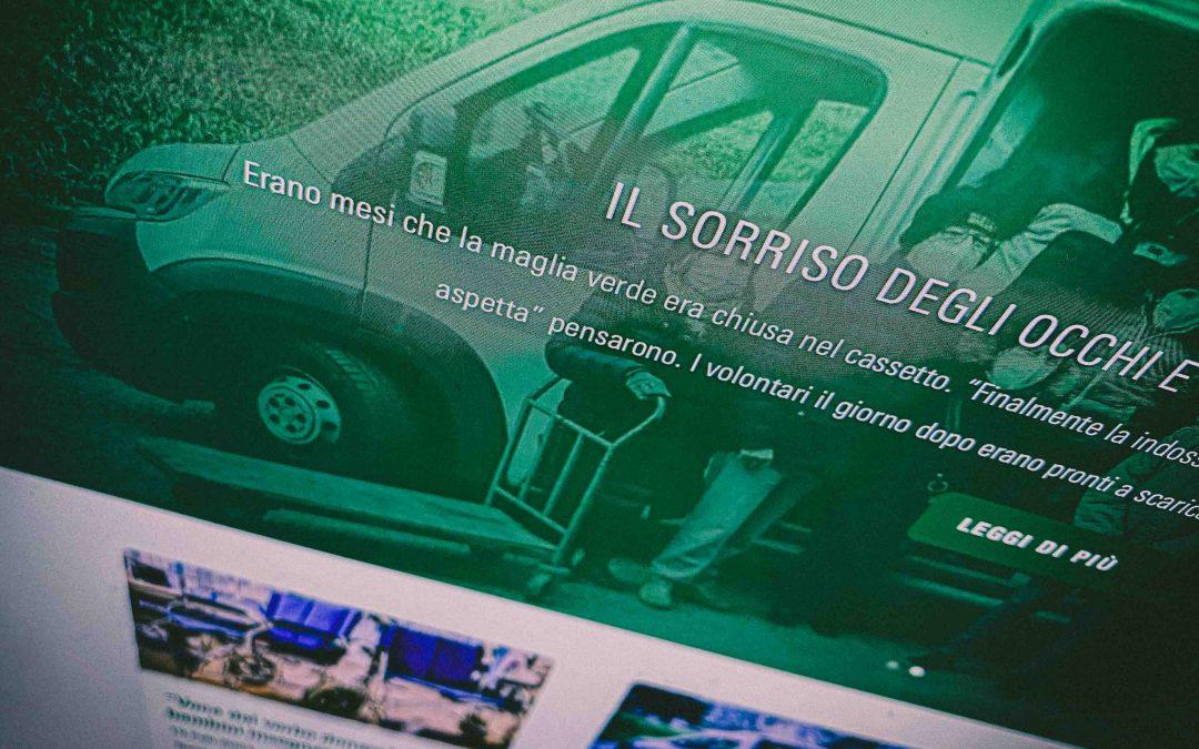 Un mondo di aiuti in un blog: nasce il diario digitale di Faedesfa No-Profit!